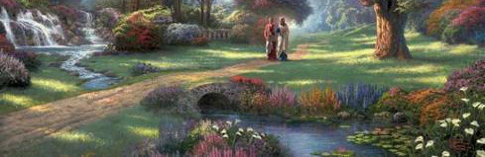 Glory Seed Garden